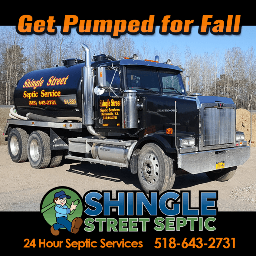 Septic Problems? – Shingle Street Septic Tank Services